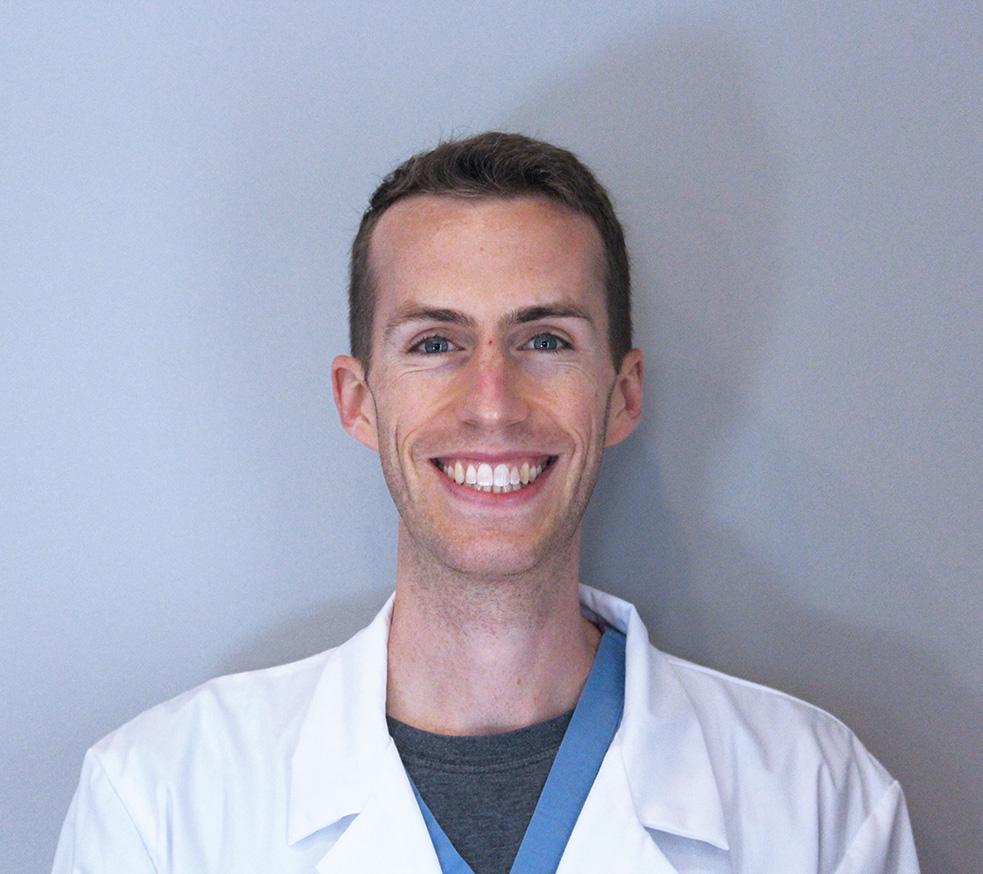 Dr Joseph Depalo