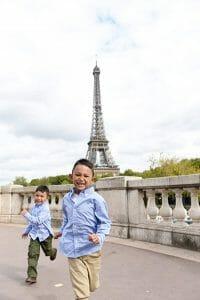 tower kids